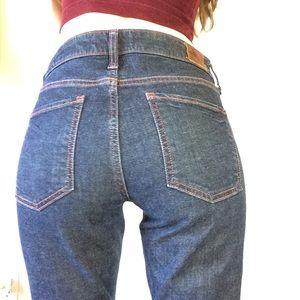 HOLDING HORSES Jeans - Holding Horses Anthropologie Dark Wash Denim Jeans